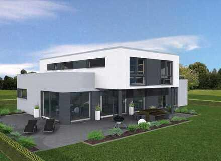 Design aus Leidenschaft, KFW 55 inkl. Garage