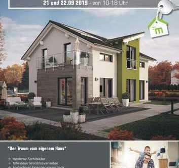 Tag der Musterhäuser - Am 21.09. von 11-17 Uhr bei massa in Chemnitz !!