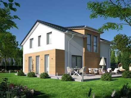 Bauplatz direkt im Ortskern von Pinnow
