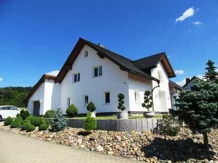 Einziehen und zu Hause sein - geräumiges Einfamilienhaus in Olbernhau zur Vermietung