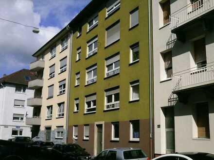 Neu sanierte Wohnung in der Neckarstadt zu vermieten