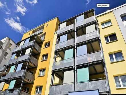 Mehrfamilienhaus in 08393 Meerane, Dr.-Külz-Str.