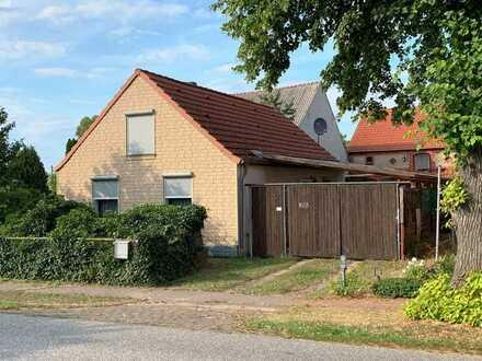 Gemütliches Siedlungshaus in Dorflage