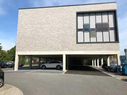 Super chices nagelneues Bürogebäude in perfekter Lage