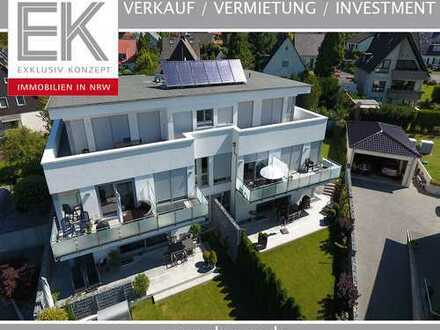 Premium Wohnen in bester Lage von Dortmund-Lücklemberg