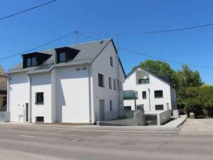 Erstbezug - Moderne 2 Zimmer Wohnung mit großzügigem Südbalkon