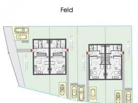 RARITÄT: Baugrundstück(e) in gefragter Feldrandlage