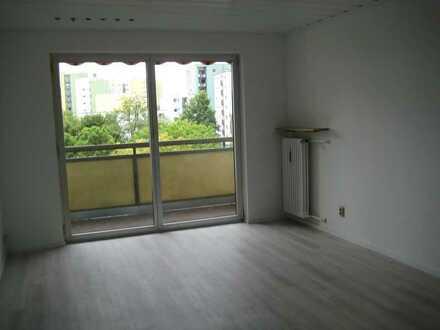 2-Zimmer-Eigentumswohnung in Rüsselsheim