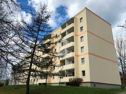 2-Zimmer-Wohnung mit Balkon in guter Ortslage
