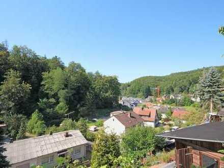 Idyllisch Wohnen im Grünen, Wohnhaus mit großer Terrasse, Garten, Garage ideal für Fam. mit Kindern