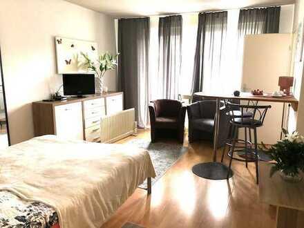 Düsseldorf - EINE GUTE INVESTITION - LEGEN SIE HIER AN Apartment im Stadtzentrum **