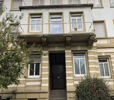 Kleine Altbauwohnung mit Charme, Karlsruhe Innenstadt-West