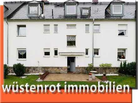 Kapitalanleger aufgepasst - Vermietete Eigentumswohnung