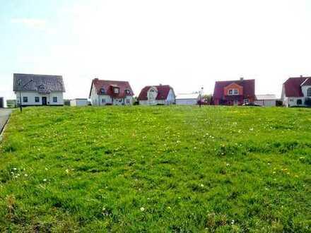 erschlossene Baugrundstücke - in sehr ruhiger Wohnlage - ca. 8 km östlich von Bautzen