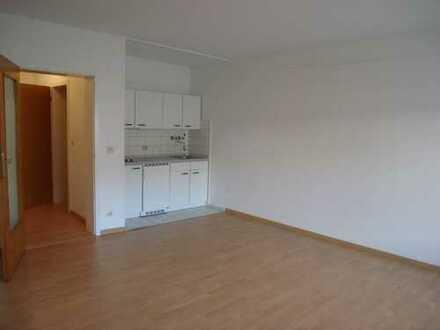 Innenstadt ,1-Zimmer-EG-Wohnung mit Balkon und EBK in Herdecke