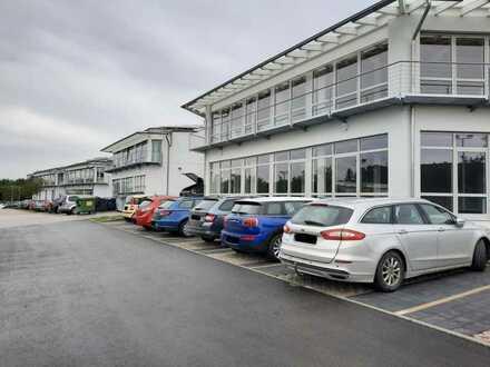 *** Attraktive Büro- und Praxisflächen 160 m² in Au Hallertau ***