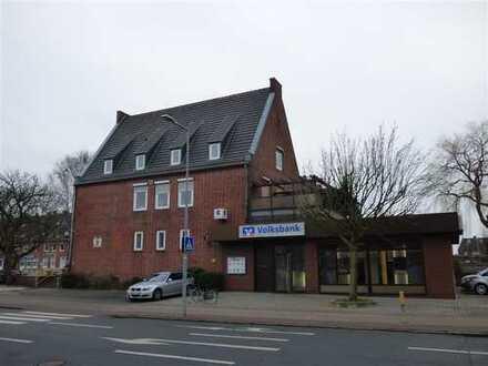 RENDITEOBJEKT - Wilhelmshaven - 5034 - Wohn- und Geschäftshaus