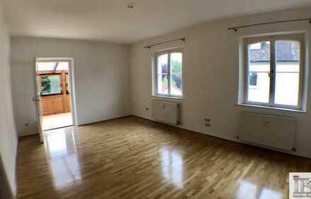 Ruhige und Hochwertige 3 Zi.-Whg. mit ca. 86 m² am Fuße des Grünen Hügels