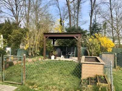 Ihr Traum vom eigenen Garten : 3 Zimmer Wohnung in Langen / Neurott