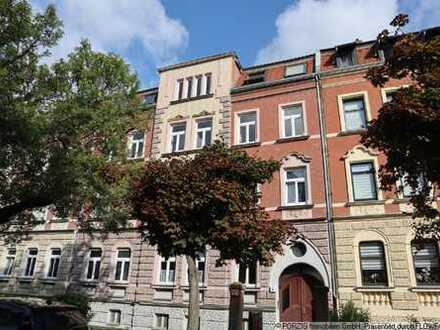 +++ schöne 5-Raum-Familienwohnung mit Balkon +++