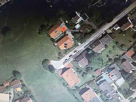 Wohnbaugrundstück Görresstraße 8 Nähe Hechenberg Toplage