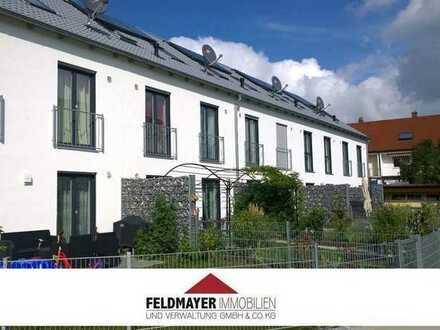Modernes Kfw 70 Reihenmittelhaus, sonniger Garten, ruhige Lage, Augsburg-Lechhausen!