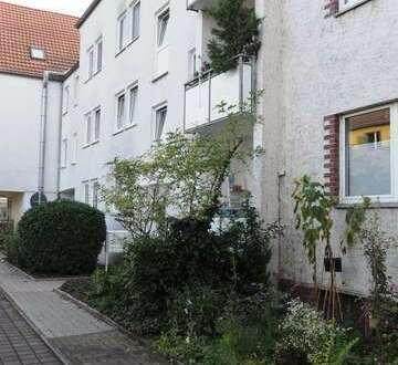 Kapitalanleger, aufgepasst! Eigentumswohnung in Bielefeld-Mitte