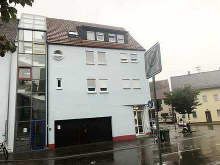 ** Schöne 2,5 Zi. Wohnung in Rottenburg am Neckar**