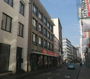Viel Platz für Ihre Praxis oder Ihr Büro im Herzen von Wuppertal