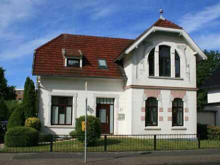 Gepflegtes Ein-/ Zweifamilienhaus im Herzen von Wilhelmshaven, zentral mit großem Grundstück