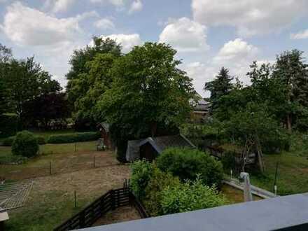 v.priv. helle 4-Zi mit Balkon in Bremen-Rekum