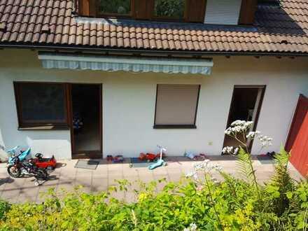 Schöne 4-Zimmer Wohnung in ruhiger Lage