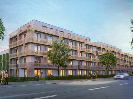 Studentenappartement, Erstbezug, mit Terrasse, super Lage ab September