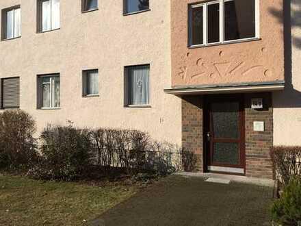 Berlin Wittenau: Top Wohnung mit Balkon!