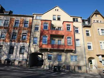 Mehrfamilienhaus in sehr guter Lage von Auerbach