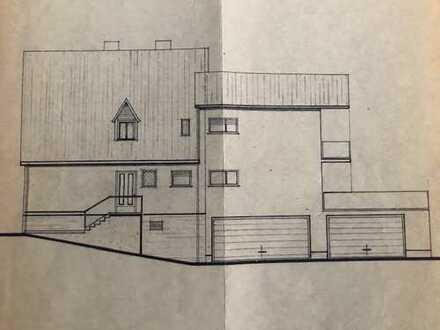 Haus mit acht Zimmern mit 620 qm Grundstück in Riedstadt-Crumstadt