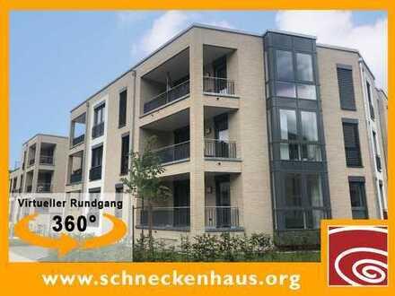 Wohnquartier Beverbäker Wiesen! Exzellente Neubau-Wohnung in begehrter Lage!