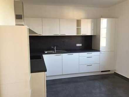 Günstige, modernisierte 3-Zimmer-Wohnung mit EBK in Schweighofen