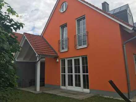 Modernes Einfamilienhaus am Naherholungsgebiet