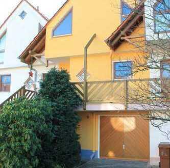 Schönes Reihenmittelhaus in Mömbris, Kreis Aschaffenburg