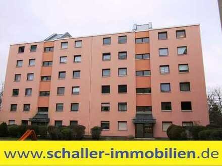 Traumhafter Weitblick: 3 Zi. Whg. Nürnberg-Großreuth - Wohnung mieten