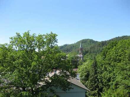 Einfamilienhaus in Aussichtslage von Baden-Baden Lichtental