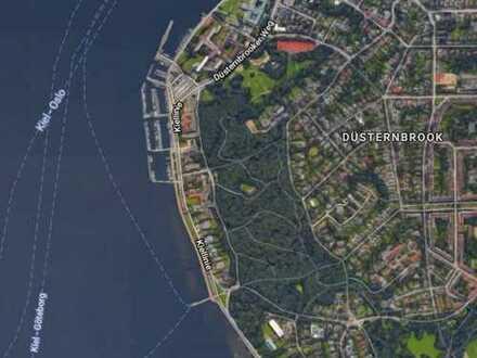 144 m² im Herzen Düsternbrooks, Garten, Terrasse, Kamin, Garage u.v.m. zum Tausch