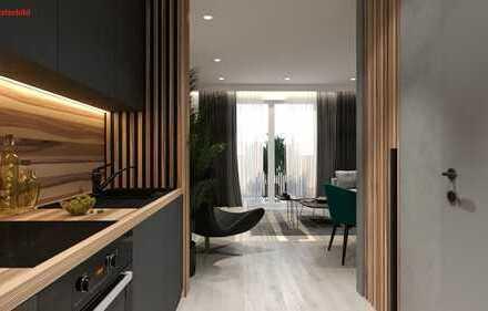 Immobilien in Swinemünde: Neubauprojekt ca. 11 Min. Fußweg zur Promenade