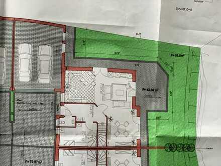 Moderne Doppelhaushälfte in zentraler und gleichzeitig ruhiger Lage