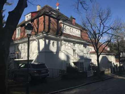 Stilvolle, ruhige, 3-Zimmer-Wohnung am Kurpark Baden-Baden-wird renoviert