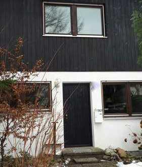 Perlach - Reihenmittelhaus - mit großzügigem Grundriss in ruhiger Lage