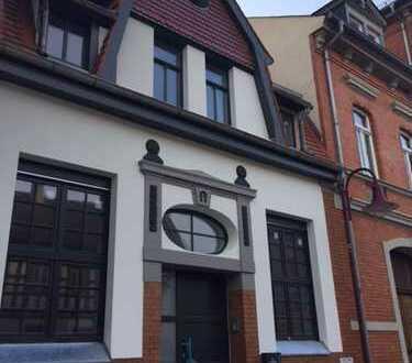 Individuelles Stadthaus - renovierte alte Schmiede in Bad Köstritz