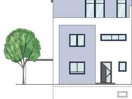 +++Stilvolle Doppelhaushälfte in bester Lage in Hockenheim+++