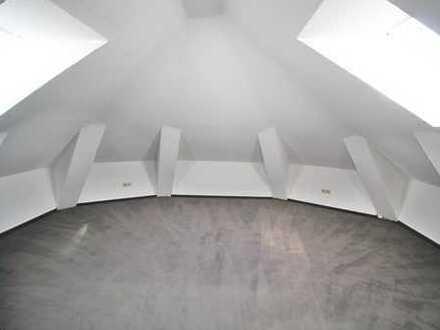 """Charmante ETW """"Am Dobben"""" in gepflegten Altbremerhaus - Blick über die Dächer"""